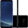 Smartphone Samsung Galaxy S8+ Dual Chip Android 7.0 Tela 6.2″ Octa-Core 2.3 GHz 64GB Câmera 12MP – Preto