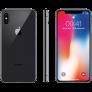 iPhone X Cinza Espacial 64GB Tela 5.8″ IOS 11 4G Wi-Fi Câmera 12MP – Apple