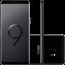 Smartphone Samsung Galaxy S9+ Dual Chip Android 8.0 Tela 6.2″ Octa-Core 2.8GHz 128GB 4G Câmera 12MP Dual Cam – Preto