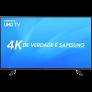 Smart TV LED 49″ Samsung Ultra HD 4k 49NU7100 com Conversor Digital 3 HDMI 2 USB Wi-Fi Solução Inteligente de Cabos HDR Premium Smart Tizen