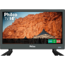 TV LED 16″ Philco HD PTV16S86D com Conversor Digital 2 HDMI 1 USB 60Hz
