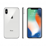 Apple iPhone X 64GB-BRA 5.8` Tela Super Retina HD 4G LTE Prata