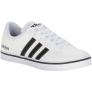 Tênis Adidas Pace VS Branco Masculino Branco e Preto