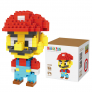 LOZ 160Pcs M – 9338 Super Mario Brothers Building Block Educational Boy Girl Gift for Spatial Thinking