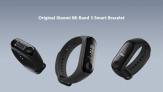 Smart Bracelet Xiaomi Mi Band 3 Bluetooth