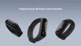 Smart Bracelet Xiaomi Mi Band 3 Bluetooth