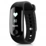 Alfawise Mini 3 Smartband Frequência Cardíaca / Monitor de Sono / Pedômetro / Medição da Pressão Arterial