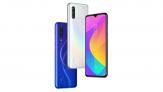 Smartphone Xiaomi Mi A3 64GB 4GB RAM Azul – Global