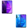 Smartphone Realme R5 Global Version Tela 6.5″ Android Bateria 5000mAh Câmera Quadrupla 12MP AI 4GB RAM 128GB ROM Snapdragon 655 4G