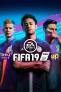 Game Fifa 19 – Xbox