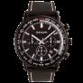Relógio Akium Masculino Couro Preto – 03G10GL01A