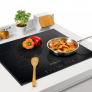 Cooktop 4 bocas de indução Brastemp Gourmand com timer touch – BDJ62AE – 220V