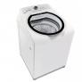 Máquina de Lavar Brastemp 15kg com Enxágue Anti-Alérgico – BWH15AB