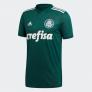Camisa Adidas Palmeiras I 2018 s/n° Masculina
