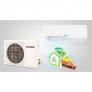 Ar condicionado split inverter 12000 btus Consul quente e frio maxi refrigeração e maxi economia – CBJ12EBBCJ – 220V