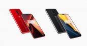 Smartphone Oneplus 7 Global 8GB RAM 256GB ROM Snapdragon 855 Tela 6.41″ AMOLED Câmera Traseira Dupla 48MP Frontal 16MP UFS 3.0 Android