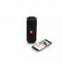JBL Flip4 Blk Caixa Bluetooth à Prova D`Água 16W Preto