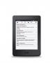 Kindle Paperwhite Wi-fi Preto