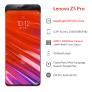 Smartphone Lenovo Z5 Pro GT Snapdragon 855 8GB RAM 256GB ROM Tela Super Amoled 6.39″ Câmera Dupla 24MP NFC Android
