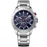 Relógio Tommy Hilfiger Masculino Aço – 1791228