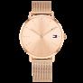 Relógio Tommy Hilfiger Feminino Aço Rosé – 1781932