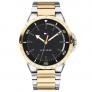 Relógio Tommy Hilfiger Masculino Aço Prateado e Dourado – 1791543