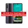 Smartphone Xiaomi Mi A3 Versão Global 4GB RAM 64GB ROM Tela 6.08″ AMOLED Snapdragon 665 Bateria 4030mAh Android
