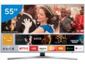 "Smart TV LED 55"" Samsung 4K Ultra HD – UN55MU6400GXZD Tizen Conversor Digital Wi-Fi"