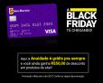 Cartão Sou Barato anuidade grátis pra sempre mais R$ 50,00 de desconto em produtos do site