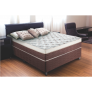 Conjunto Box Casal, Molas Ensacadas, 138x188cm – Montreal Premium