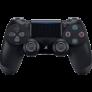 Controle Dualshock Jet Preto – PS4