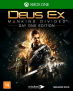 Deus Ex – Mankind Divided – Xbox One