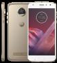 Reembalado – Smartphone Motorola Moto Z2 Play Ouro 5,5″ Android™ 7.1.1 Nougat Câm 12Mp 64Gb