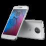 Reembalado – Smartphone Motorola Moto G5S Prata 5,2″ Android™ 7.1.1 Nougat Câm 16Mp, 32Gb