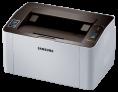 Impressora Laser Monocromática Samsung Sl-M2020w Wi-Fi Direct, NFC, USB 2.0 De Alta Velocidade