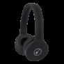 Fone De Ouvido Bluetooth Supra Auricular Rock Live Preto