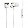 IWILL Star Wars  FONE IN-EAR Storm Trooper
