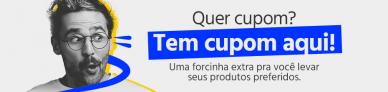Cupom de Desconto Submarino R$ 20,00 em compras acima de R$ 20,01