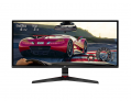 Monitor Gamer LED 29″ IPS 1ms ultrawide Full HD 29UM69G – LG