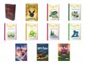 Livros de Harry Potter por R$0,99 + frete cada com cupom