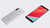 Smartphone Xiaomi Redmi S2 4G Global Version 4GB RAM 64GB ROM Câmera Traseira 120MP + 5MP Frontal 16MP Snapdragon 625 Android