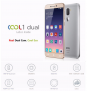 Smartphone LeEco Cool1 Coolpad Tela 5.5″ 4GB RAM 32GB ROM Snapdragon 652 4G Android Câmera Traseira Dupla 13MP Frontal 8MP