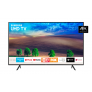 Smart TV 50″ Led Samsung 4K, Wi-Fi, USB, HDMI – UN50NU7100GXZD