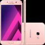 Smartphone Samsung Galaxy A5, Dual Chip, 4G, 64 GB, Octa-Core, 16MP, Rosa – A520F