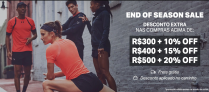 End Of Season Sale – Under Armour