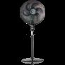 Ventilador de Coluna Mallory, Silencioso, Inclinação Regulável, 6 Pás – Delfos TS