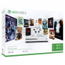 Xbox One S 500GB + 3 Meses Live Gold + 3 Meses Gamepass