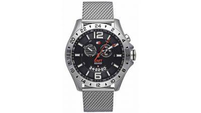 da0ae465a211c Relógio Tommy Hilfiger Masculino Aço – 1790976 – TO00002531 – De R  650