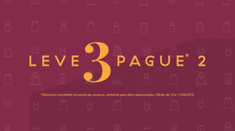 31b70bc460 Leve 3 peças Pague 2 na C A - Feminino - Ofertas 24 Horas - Cupom de  Desconto + Ofertas 24 horas por dia!