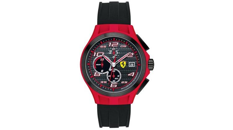 d20ce130ebf Relógio Scuderia Ferrari Masculino Silicone Preto - 830017 - Ofertas 24  Horas - Cupom de Desconto + Ofertas 24 horas por dia!